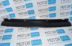 Защитная накладка на задний бампер для Лада Приора седан Фото № 6