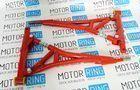 Рычаги треугольные Stinger ПУ на ВАЗ 2108-2115, 2110-2112, Лада Приора Фото № 6