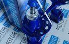 Стойки передние газомаслянные DEMFI Комфорт на Лада Гранта, Калина 2 Фото № 5