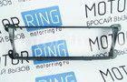 Переходная рамка для установки 1Din магнитолы на Лада Приора 2 Фото № 8