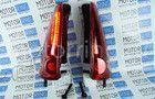 Дополнительные диодные фонари Тюн-Авто на Лада Ларгус Фото № 8