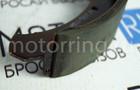 Тормозные колодки задние AT для Лада Калина, Приора, Гранта с АБС Фото № 4