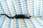 Глушитель прямоточный для ВАЗ 21099 без насадки для штатной установки Фото № 5