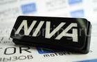 Повторители поворота с надписью niva на Лада Нива 4х4 Фото № 3