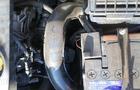 Воздухозаборник прямопотоковый Turbo Air для Лада Веста Фото № 6