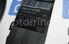 Ремень безопасности передний левый на Шевроле Нива комплектации L, LE, LC Фото № 4
