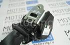 Ремень безопасности передний левый на Шевроле Нива комплектации L, LE, LC Фото № 5