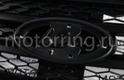 Решетка радиатора на Лада Икс Рей Фото № 4