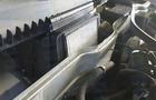 Адаптер салонного фильтра на ВАЗ 2108-21099, 2113-2115 Фото № 9