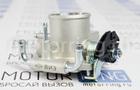 Дроссельная заслонка 52 мм на ВАЗ 2108-2115, Лада Приора, Калина, Гранта (прокладка в подарок) Фото № 4