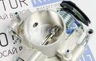 Дроссельная заслонка 52 мм на ВАЗ 2108-2115, Лада Приора, Калина, Гранта (прокладка в подарок) Фото № 2