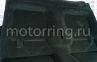 Ковер пола Люкс трехслойный на ВАЗ 2108-21099, 2113-2115 Фото № 5