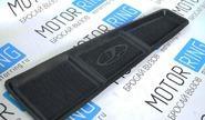 Коврик черный для высокой панели приборов ВАЗ 2108, 2109, 21099