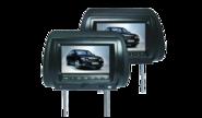 Мониторы автомобильные