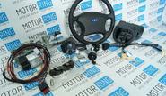 Электроусилитель руля Калуга от Приоры с комплектом для установки на ВАЗ 2101-2107 инжектор
