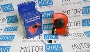 Автомобильный звуковой сигнал (гудок) с компрессором на ВАЗ и иномарки