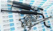 Выпускной комплект Стингер Субару Саунд с глушителем на 8кл Лада Калина, Калина 2 (хэтчбек)