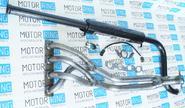 Выпускной комплект stinger без глушителя для ВАЗ 2110-2112 1.5 л 16 кл
