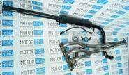 Выпускной комплект без глушителя для ВАЗ 2108-099 16v 1.5, Стингер