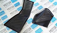 Грязезащитные облицовки ковра в ноги водителя и пассажира ЯрПласт для Лада Веста