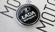 Заглушка ступицы lada sport для дисков Лада Гранта Спорт