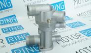 Термостат нового образца на ВАЗ 2108-21099, 2113-2115 инжектор