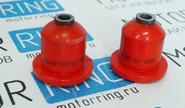 Сайлентблоки заднего рычага ss20 красные на ВАЗ 2108-1099