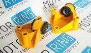 Кронштейны крепления растяжки (крабы) Спорт Политех-Авто на ВАЗ 2108-21099, 2113-2115