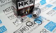 blow-off hks style ssqv ii серебристый