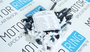 Набор пластмассовых изделий на кузов для Лада Приора