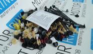 Набор пластмассовых изделий на кузов ВАЗ 2113-2115