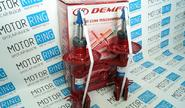 Стойки передние газомаслянные demfi Премиум Кросс с завышением +15 мм на Лада Калина, Калина 2, Гранта