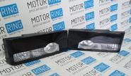 Задние фонари torino hy-200 тонированные на ВАЗ 2108-21099, 2113, 2114
