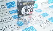 Проставки колесные SS20 для расширения колеи на 15 мм для ВАЗ 2108-21099, 2113-2115, Лада Калина, Приора, Гранта