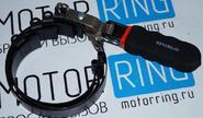 Ключ масляного фильтра (ленточный, универсальный D=60-113mm) «АвтоDело» 40505