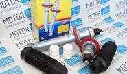 Задние амортизаторы повышенной надежности ss20 Стандарт на ВАЗ 2108-21099, 2113-2115