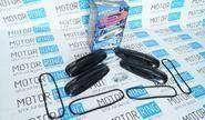 Наружные евро ручки Рысь неокрашенные на Лада Приора, ВАЗ 2110-2112