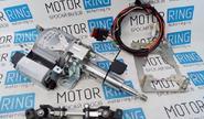 Электроусилитель руля Калуга от Приоры с комплектом для установки на инжекторные ВАЗ 2108-21099