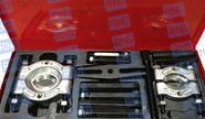 Набор съемников сепараторного типа для снятия подшипников 4003м