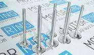 Комплект клапанов облегченных увеличенных 39/34 СТК на 8 кл ВАЗ 2108-21099