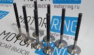 Комплект облегченных клапанов ФОР-МАШ на 8 кл ВАЗ 2108-2115, Приора, Калина, Гранта