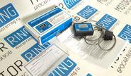 Диагностический сканер тестер Штат ДСТ-Мини для автомобилей ВАЗ