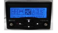Бортовой компьютер Штат 110x5М на ВАЗ 2110-2112 со старой панелью