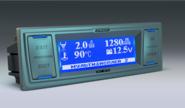 Бортовой компьютер Гамма gf 271 на Лада Приора