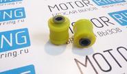 Сайлентблоки переднего шарнира ss20 желтые на Лада Калина, ВАЗ 2108-21099, 2110-2112