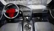 Подушка безопасности в руль Шевроле Нива
