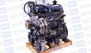 Двигатель 21214-1000260 в сборе на Лада Нива 4х4