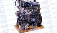 Двигатель 2123-1000260 в сборе на Лада Нива 4х4, Шевроле Нива