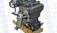 Двигатель 21124-100026080 в сборе на ВАЗ 2110-2112