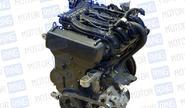 Двигатель 21126-100026080 в сборе на Лада Приора